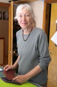 Sharon Raymond