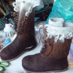 MUSINGS on my shoemaking journey