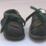 alpargatas, espardenyers, espadrilles, and a German shoemaking manual!