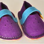 Ubiquitous footwear of Ethiopia