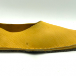 Tip for making stitch-down shoes over lasts