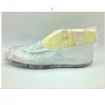 Ancient Roman Leather Woman's Shoe